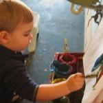 nene pintor